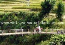 Amazing North-West motorbike tour to Sapa