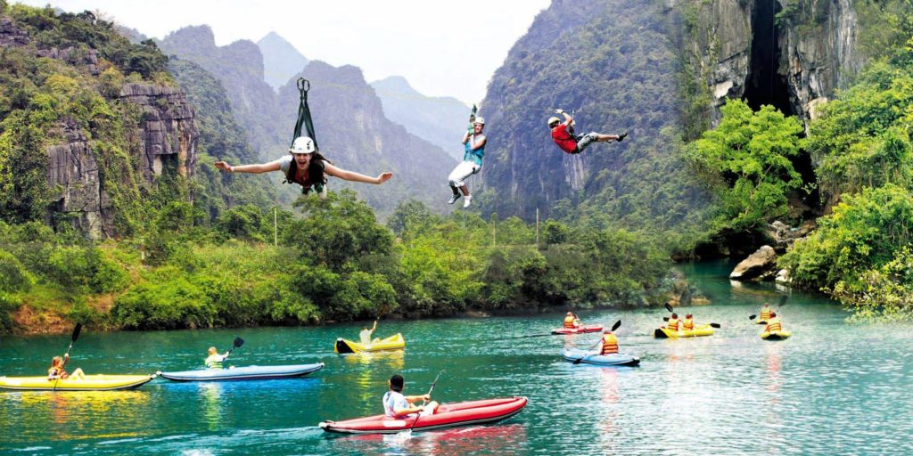 Vietnam Motorcycle Tour to the Whole Central Package
