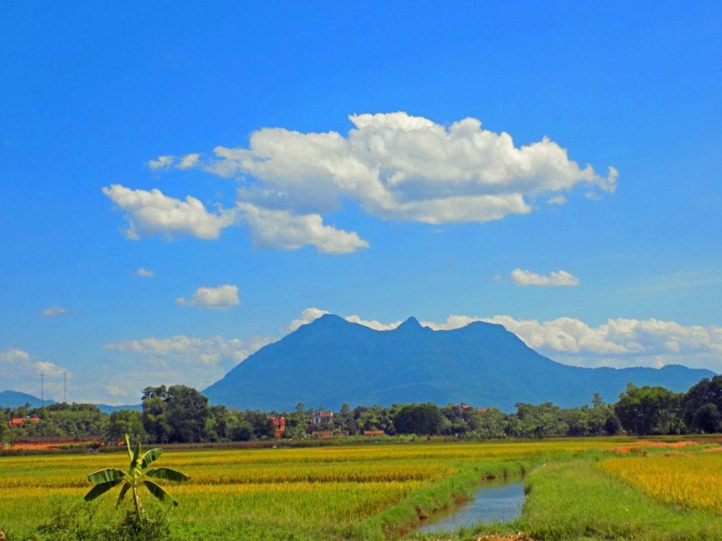 Motorbike Tour From Hanoi to Ba Vi National Park