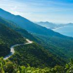 Vietnam Motorbike Tours to Hai Van Pass