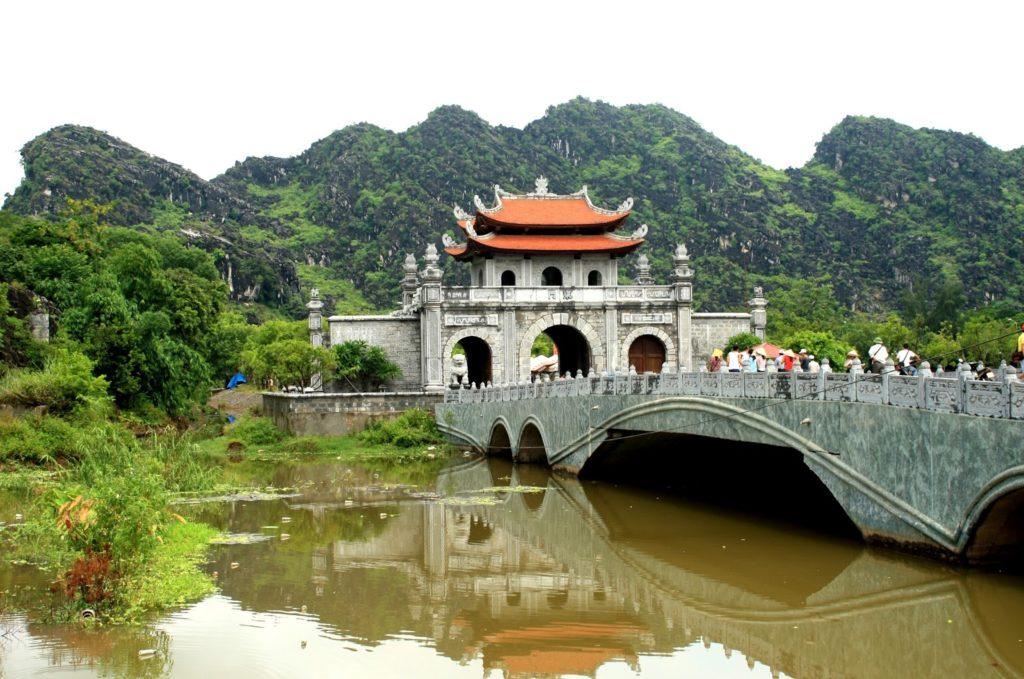 Hanoi Motorcycle Tours to Mai Chau - Cuc Phuong for 4 Days