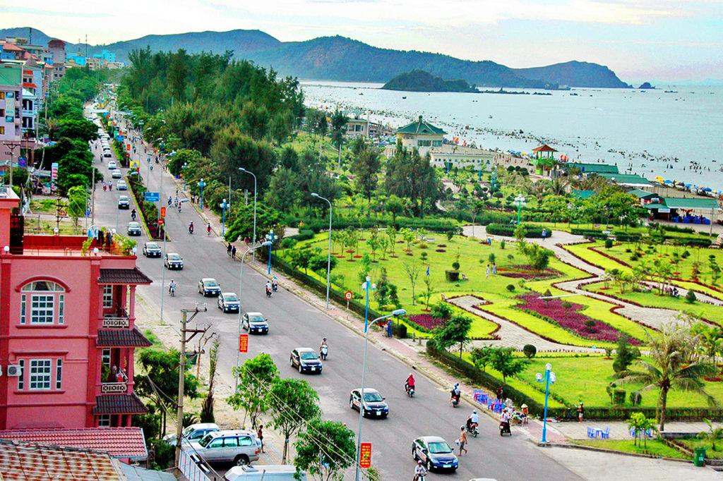Vietnam Motorbike Tour On Ho Chi Minh Trail