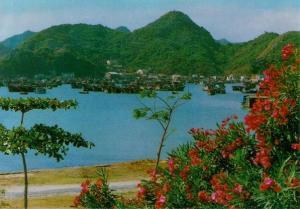 Hanoi Motorbike Tours to HaLong Bay - Cat Ba Island