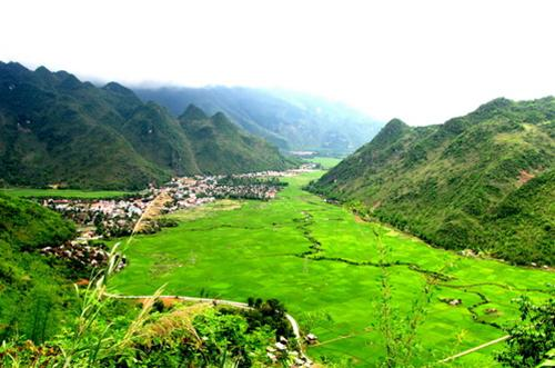Short Northwest Vietnam Motorbike Tour – 3 Days