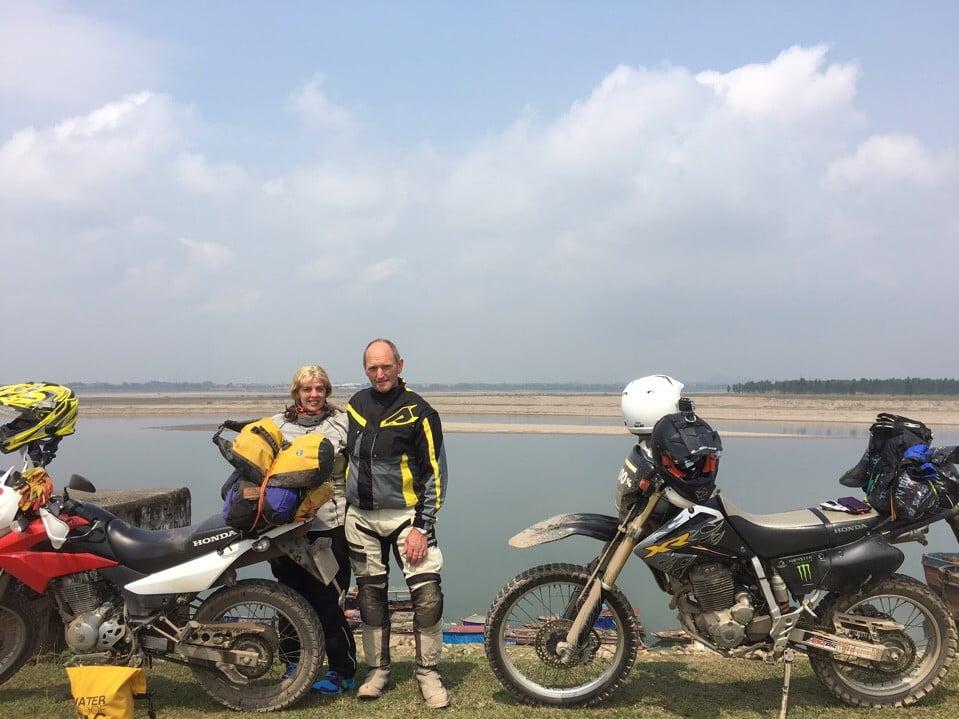 North Vietnam Motorbike Tour to Pu Luong, Mu Cang Chai, Sapa