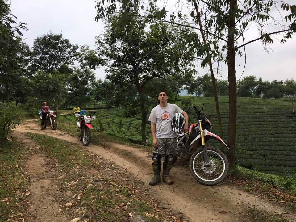 Fantastic Saigon motorbike tour to Rural Mekong Delta – 2 Days