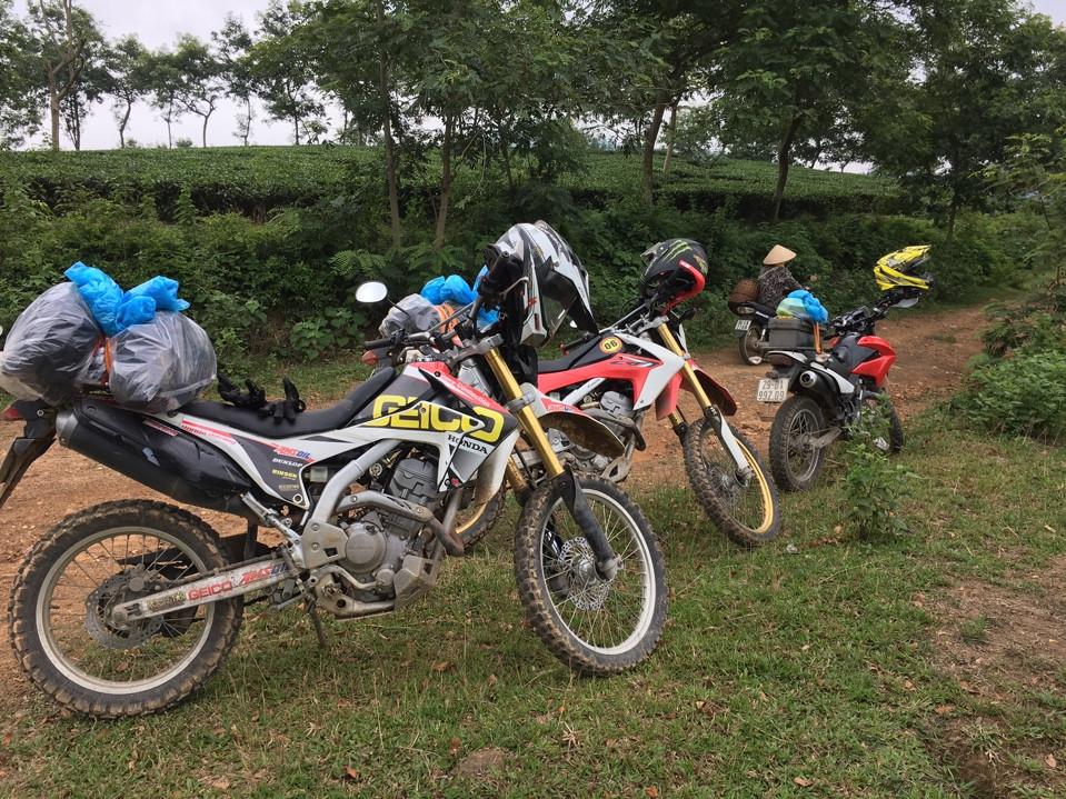 Glamorous Northern Vietnam motorbike tour to Ha Giang and Dong Van