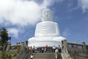 BA NA - CHUA MOUNT TOURIST AREA