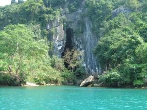 Tan Ky riding tours to Phong Nha