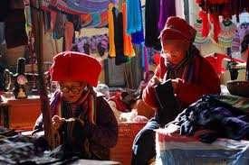 Sapa Minorities - LAO CAI PROVINCE