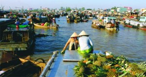 The Mekong Delta 3