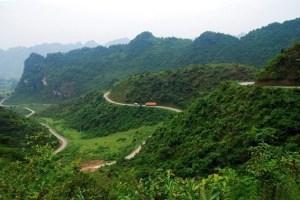 Vietnam Motorcycle Tours to Mai Chau, Phu Yen, Thac Ba Lake