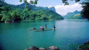 Motorbike Tours to Vu Linh, Bac Ha, Ha Giang, Dong Van, Ba Be