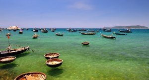 CU LAO CHAM - THE BEAUTIFUL OFFSHORE ISLAND
