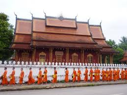 Laos highlights tours