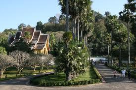 Luang Prabang Museum