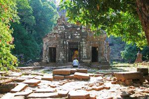 Wat Phou Champasak