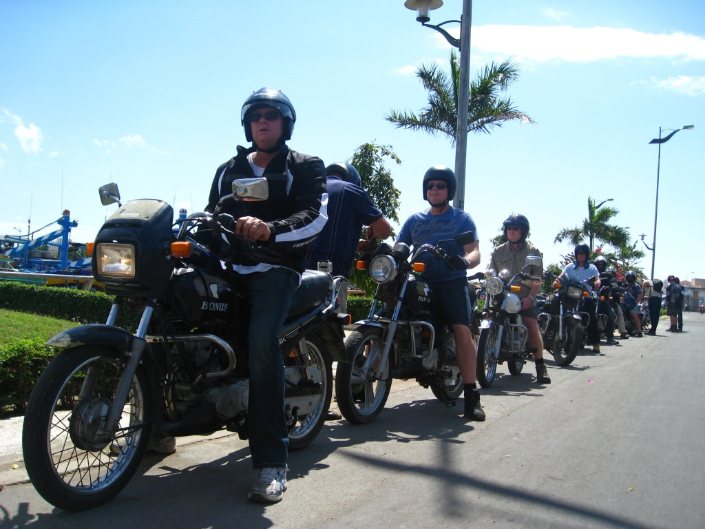 Vietnam Motorbike Tour from Hoi An to Hue on Ho Chi Minh Trail