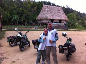 Loop Hoian Southern motorbike _ Vietnam Central motorbike tours