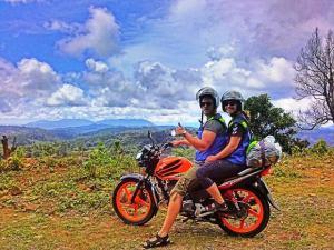 18day Vietnam motrobike tour_Ho Chi Minh trail motorbike tours