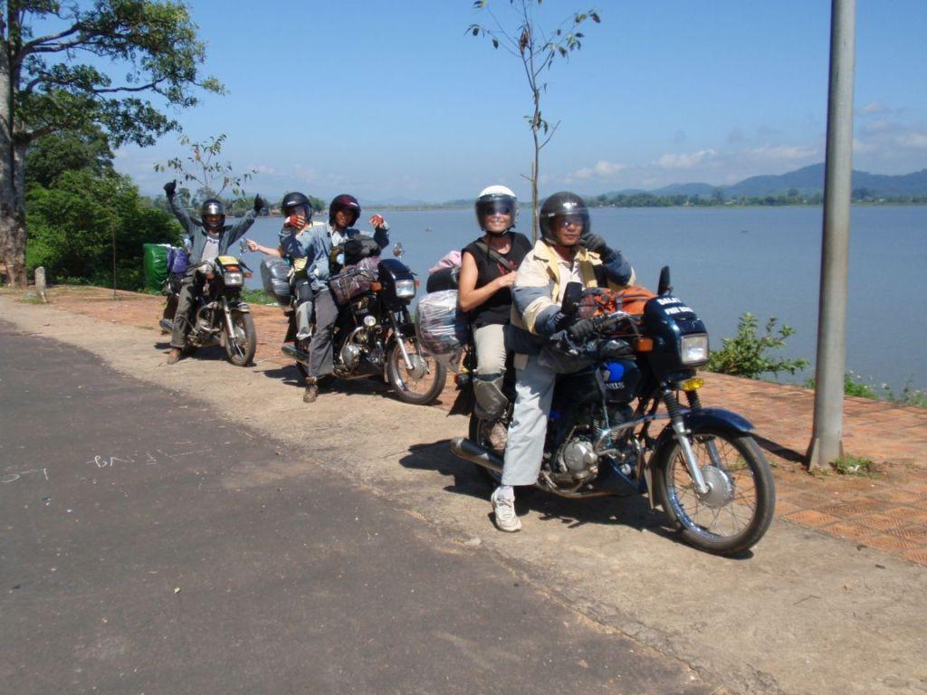 Vietnam Motorbike Tours from Hoi An to Nha Trang, Da Lat