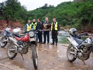 18 day Vietnam motorbike tour_Ho Chi Minh trail tours