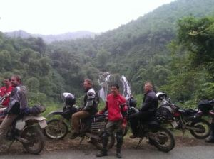 Bao Loc Motorbike Tour