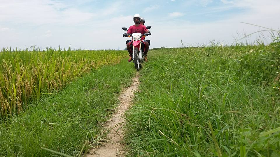 HUE TO HOI AN MOTORCYCLE TOUR VIA HO CHI MINH TRAIL