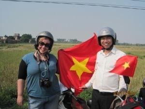 Daily Motorbike Tours around Hanoi