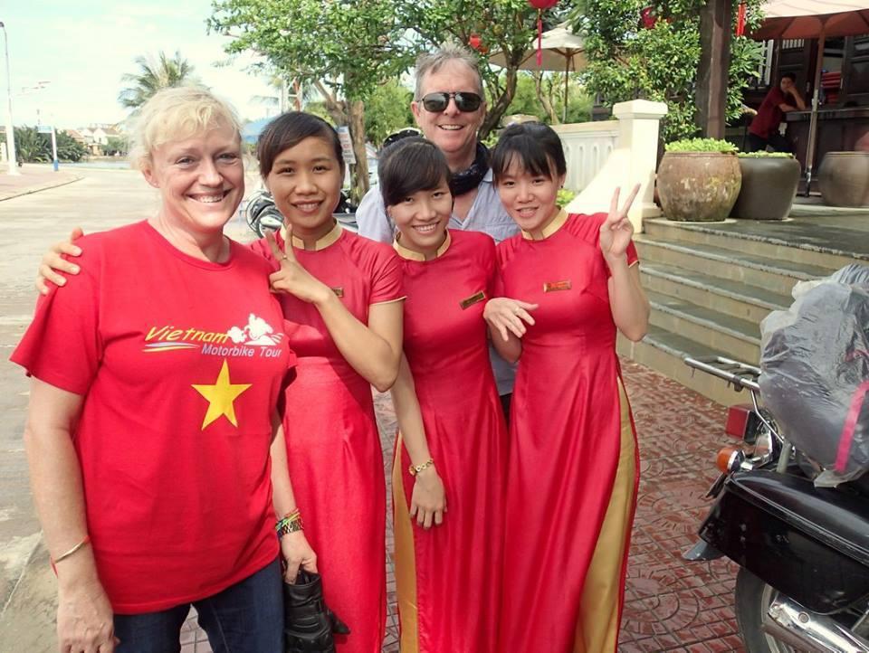 Challenging Northwest Vietnam Offroad Motorbike Tour – 6 Days