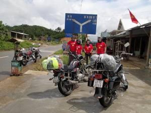 Hoian motorbike tours