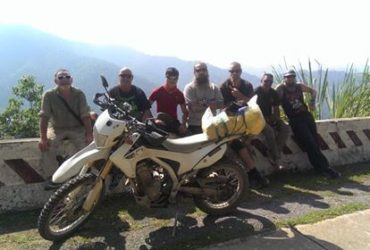 Full Vietnam Motorbike Tour On Ho Chi Minh Trail from Hanoi to Saigon