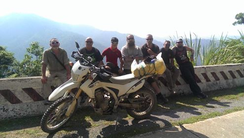 Vietnam Motorbike Tour On Ho Chi Minh Trail - Hanoi - Saigon