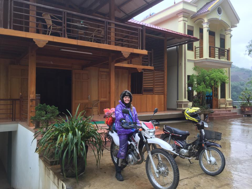 Vietnam Motorcycle Tours from Hanoi to Nha Trang on Ho Chi Minh Trail