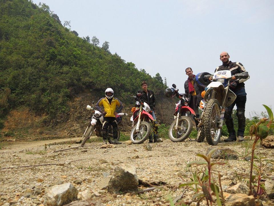 SAIGON MOTORBIKE TOUR TO NAM CAT TIEN AND MUI NE