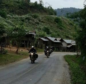 Kham Duc motorbike tours to Hoian
