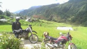 Hanoi motorbike tour to Hoi An via Ho Chi Minh Trails