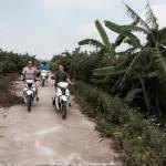 Ho Chi Minh Trail Motorbike tour from Saigon to Hoi An via Ho Chi Minh Trails