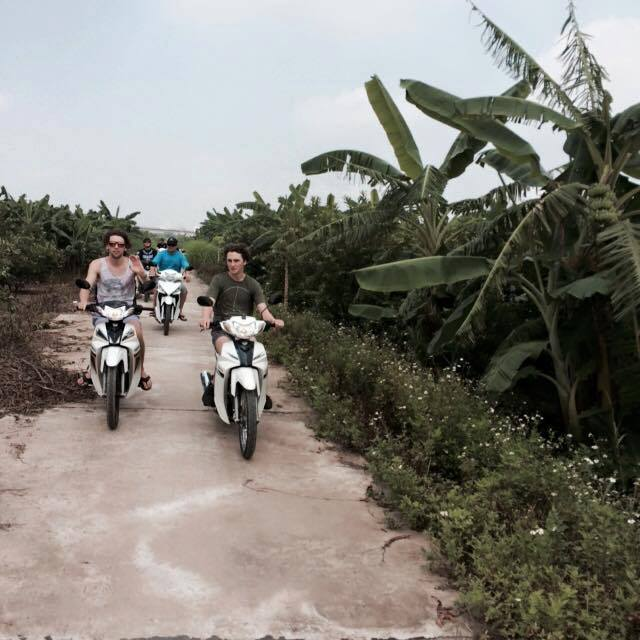 HO CHI MINH TRAIL MOTORBIKE TOUR FROM SAIGON TO HOI AN – 9 DAYS