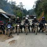 Best Northern Vietnam motorbike tour from Hanoi to Sapa, Bac Ha