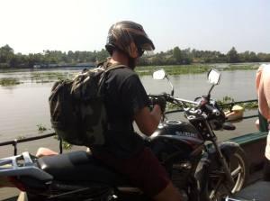 Lak Lake motorbike tours to Dalat