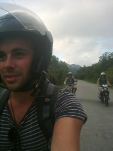Bac Ha motorbike tours to Yen Bai