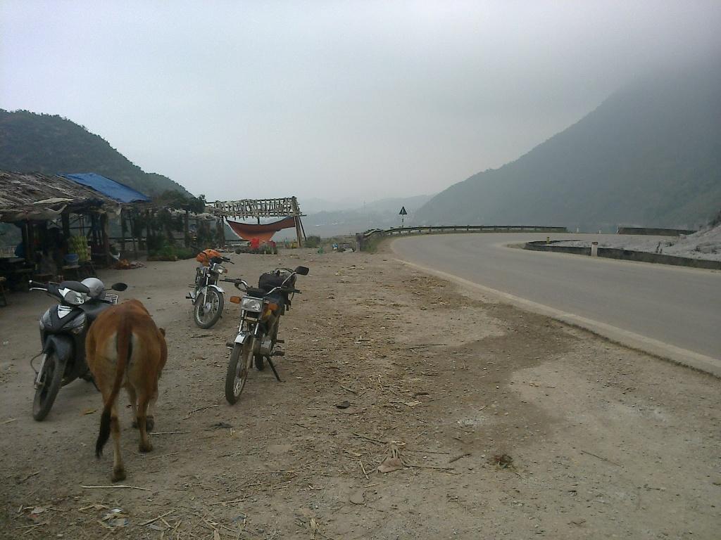 Vietnam Northwest Motorbike Tours to Sonla, Lai Chau, Sapa, Yen Bai