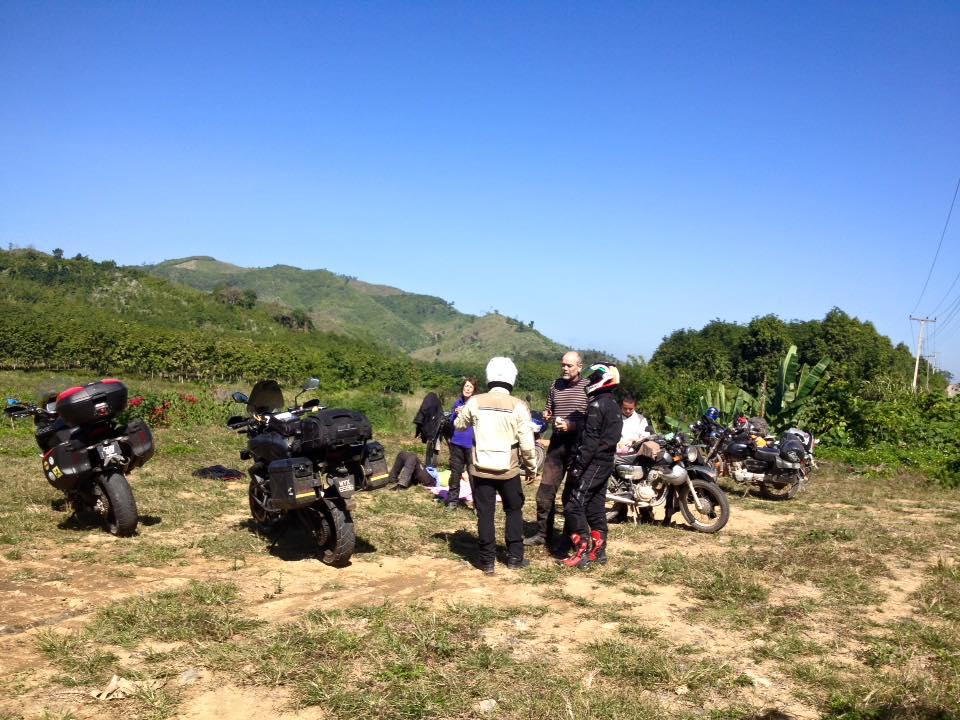 Hanoi Motorcycle Tour to Hoi An via Sapa, Mai Chau and Ho Chi Minh Trail