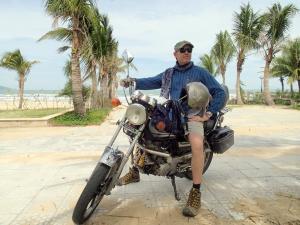 Hue motorbike tours to Hoian