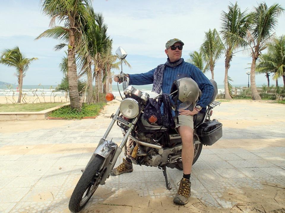 Hanoi Motorcycle Tour to Hoi An
