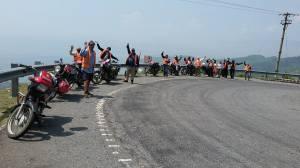 Lak Lake motorcycle tours to Nha Trang