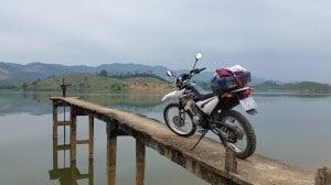 Northern Vietnam motorbike tour