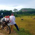 CHARMING NORTHERN VIETNAM MOTORBIKE TOUR TO MAI CHAU, THAC BA, BA BE