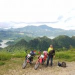 STUNNING NORTH VIETNAM MOTORBIKE TOUR TO PU LUONG, MU CANG CHAI AND SAPA